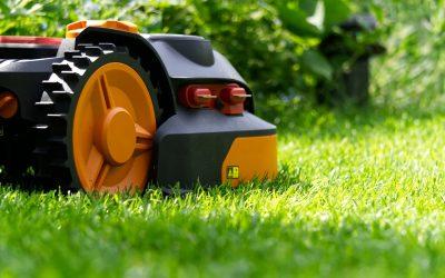 Rasenmäher-Roboter | Pro & Contra