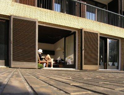 Die Fassade des Hauses – nicht nur die Optik zählt