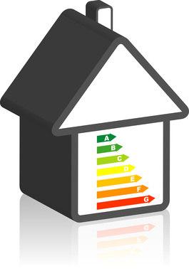 Gebäude verursachen CO2 und das nicht wenig