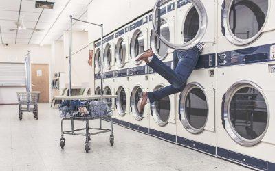 Neue Waschmaschinen sind unschlagbar im Verbrauch