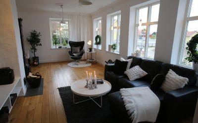 Der skandinavische Wohnstil