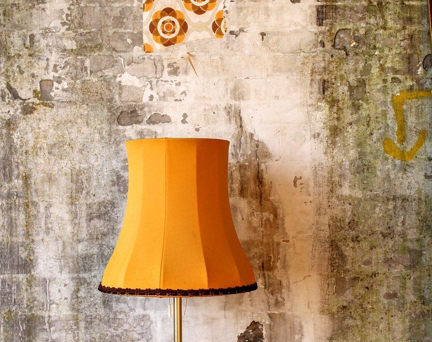 Die richtige Wohnzimmerlampe