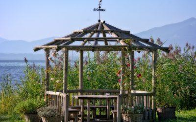 Gartenpavillons