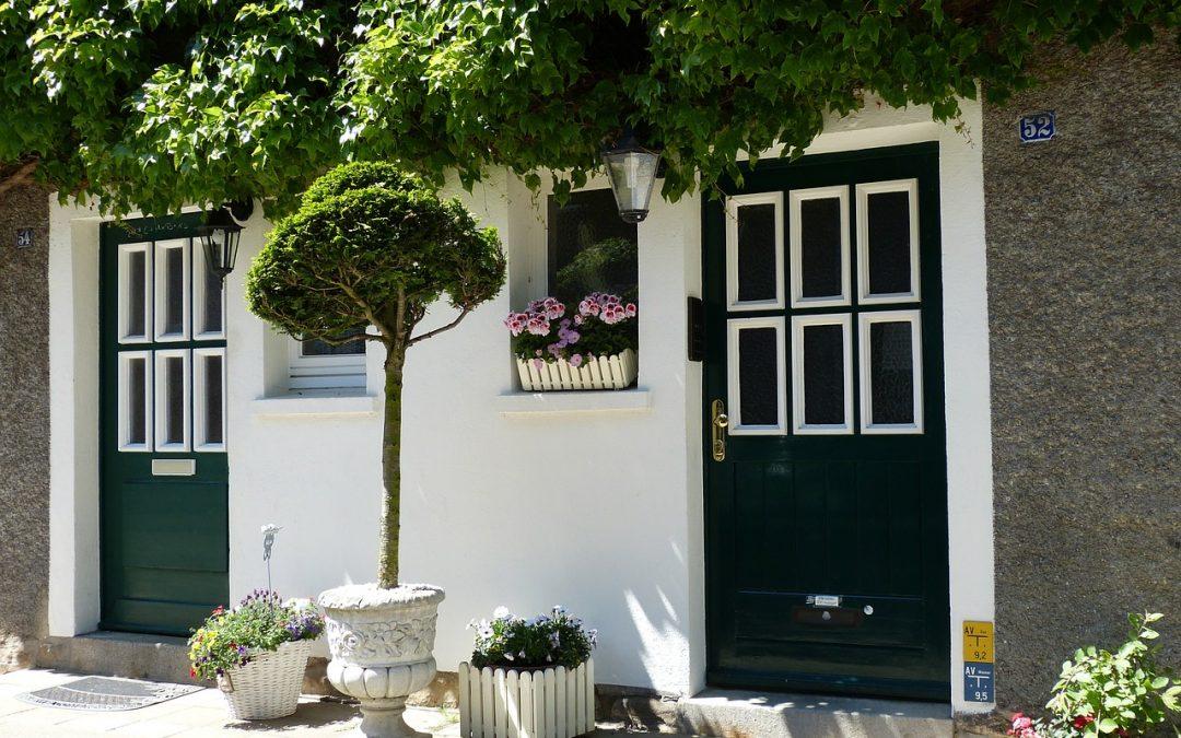 Haustüren – Die Qual der Wahl