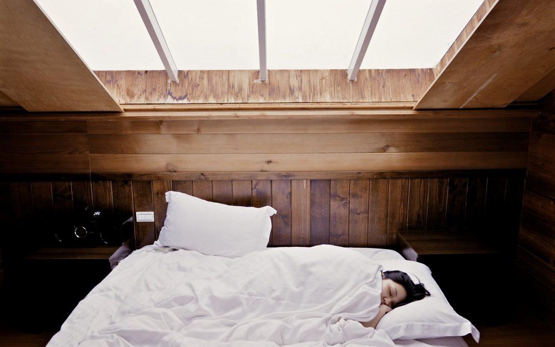 Optimale Bedingungen für den gesunden Schlaf