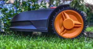 Mähroboter - Das Ende klassischer Rasenmäher?