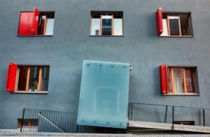 Barrierefrei bauen – Wachstumsmarkt mit Potenzial?
