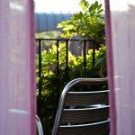 Balkon Sichtschutz – dekoratives Element und erhöhte Privatsphäre